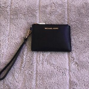 Michael Kors Lether Coin Purse